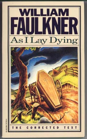 the use of weather in as i lay dying a novel by william faulkner As i lay dying has 115,826 ratings and 5,879 reviews faulkner's short novel about a rural family following the death of their as i lay dying, william faulkner.