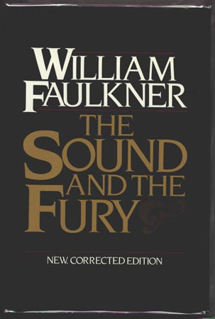 sound and the fury essays