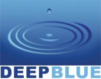 DeepBlue Logo